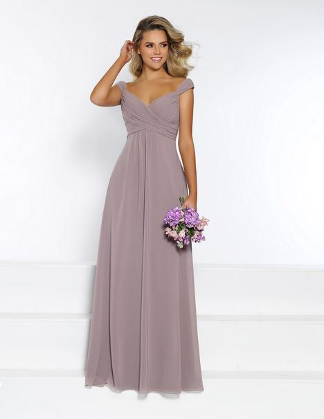 Style 1811 gown from the 2019 Kanali K Bridesmaids collection, as seen on dressfinder.ca