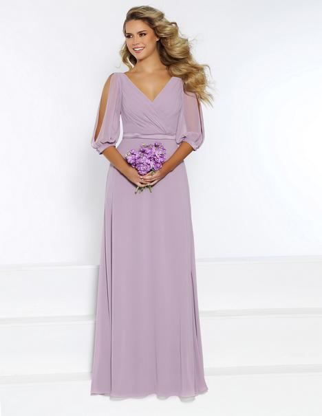 Style 1818 gown from the 2019 Kanali K Bridesmaids collection, as seen on dressfinder.ca
