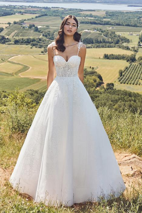 Beatrice Wedding                                          dress by Calla Blanche