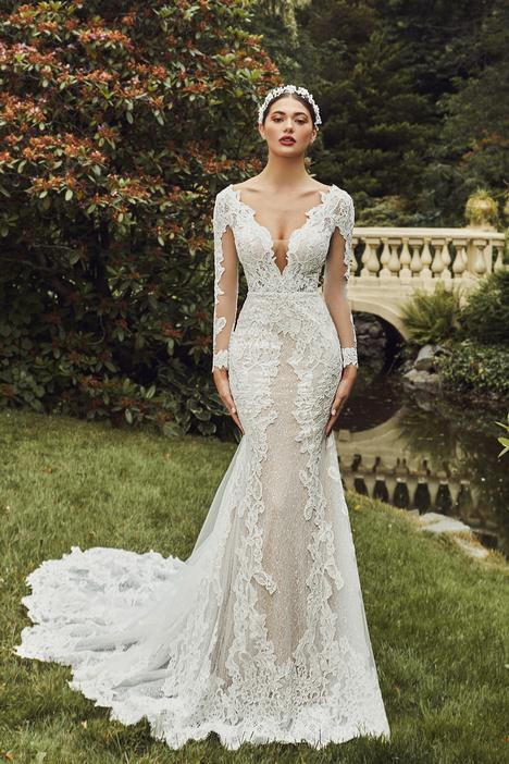 Cordelia Wedding                                          dress by Calla Blanche