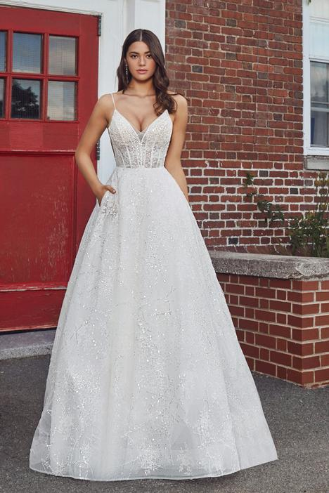 Sherrine Wedding                                          dress by Calla Blanche