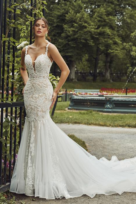 Farrah Wedding                                          dress by Calla Blanche