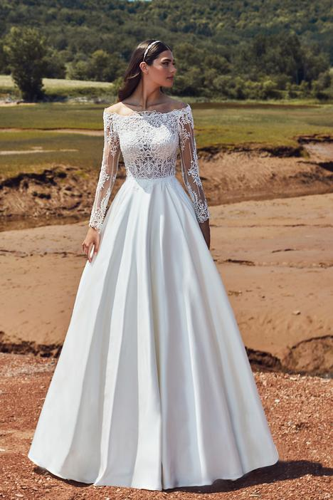 Jonalyn Wedding                                          dress by Calla Blanche