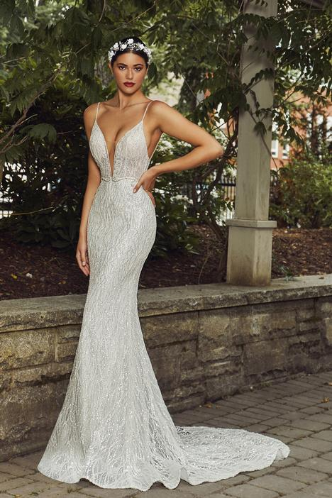 Arissa Wedding                                          dress by Calla Blanche