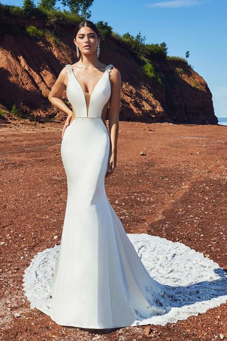Lana Wedding                                          dress by Calla Blanche