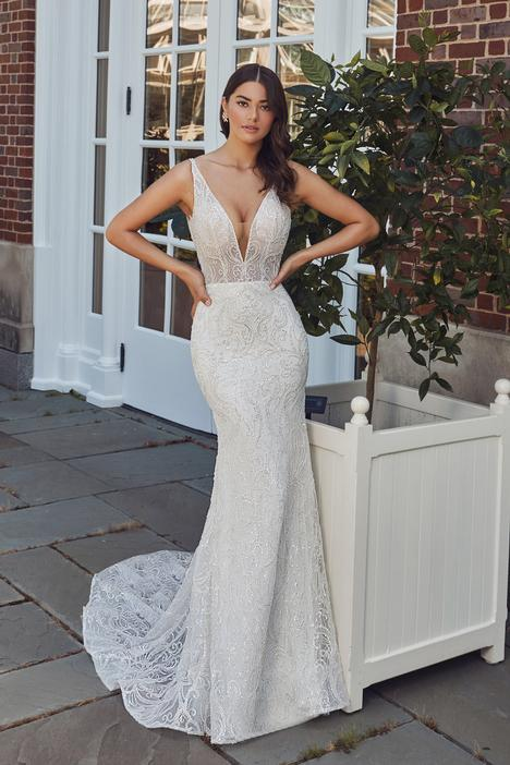 Portia Wedding                                          dress by Calla Blanche