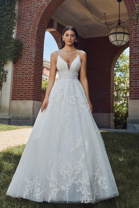 Jade Wedding                                          dress by Calla Blanche