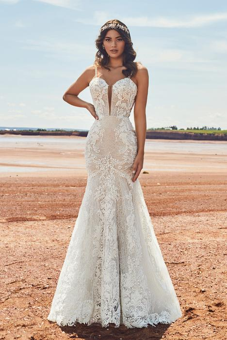 Valentina Wedding                                          dress by Calla Blanche