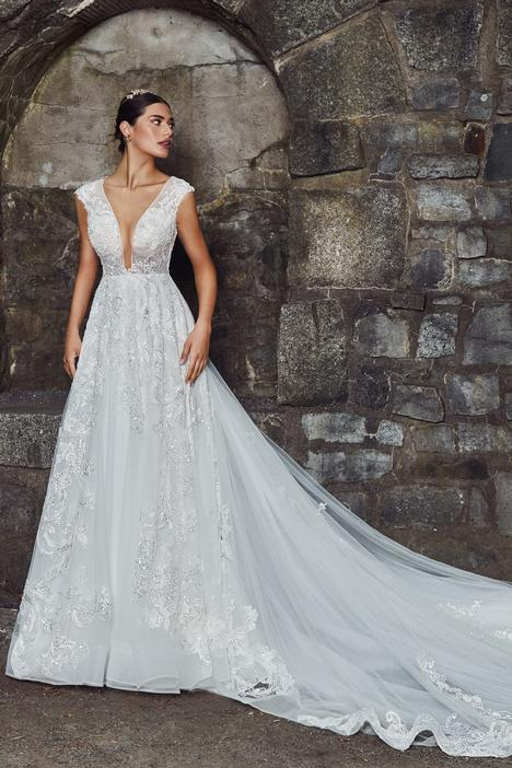 Selma Wedding                                          dress by Calla Blanche