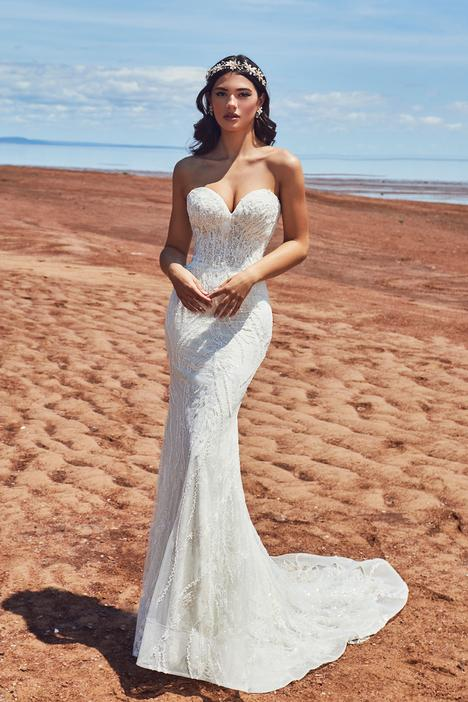 Penelope Wedding dress by Calla Blanche