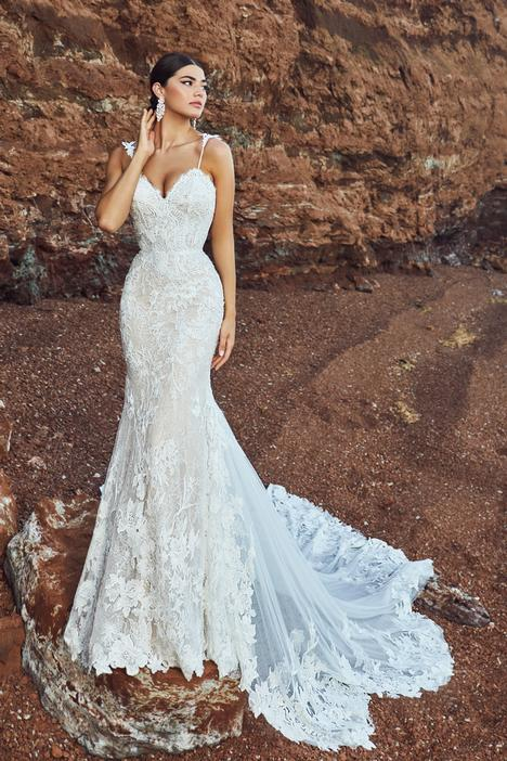 Antonella Wedding dress by Calla Blanche