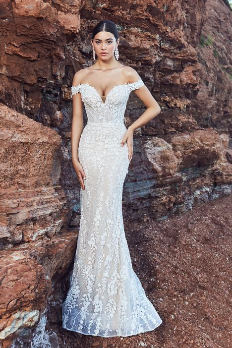Tabitha Wedding                                          dress by Calla Blanche