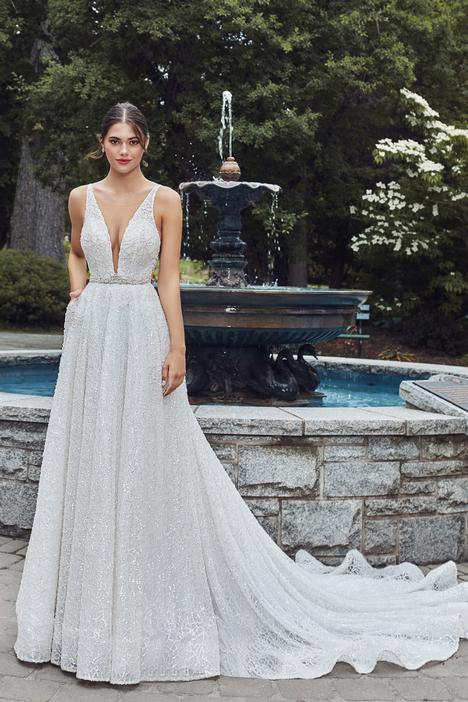Vivanna Wedding                                          dress by Calla Blanche