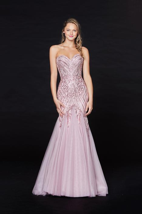 Style 20042 gown from the 2020 Angela & Alison Prom collection, as seen on dressfinder.ca