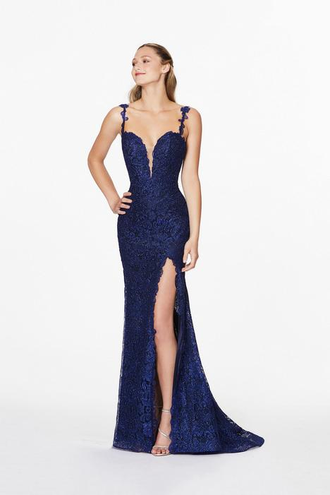 Style 20098 gown from the 2020 Angela & Alison Prom collection, as seen on dressfinder.ca