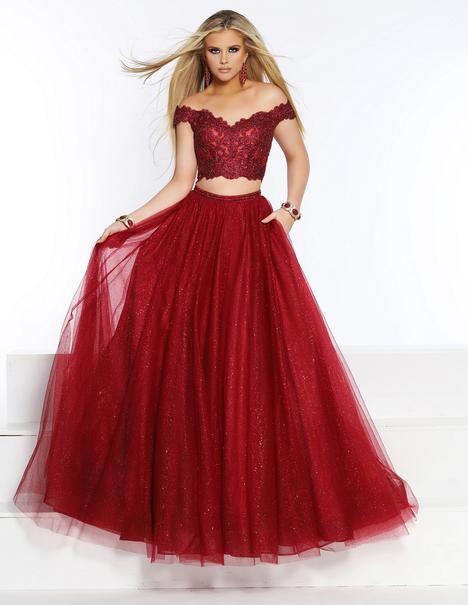Prom dress by 2Cute Prom