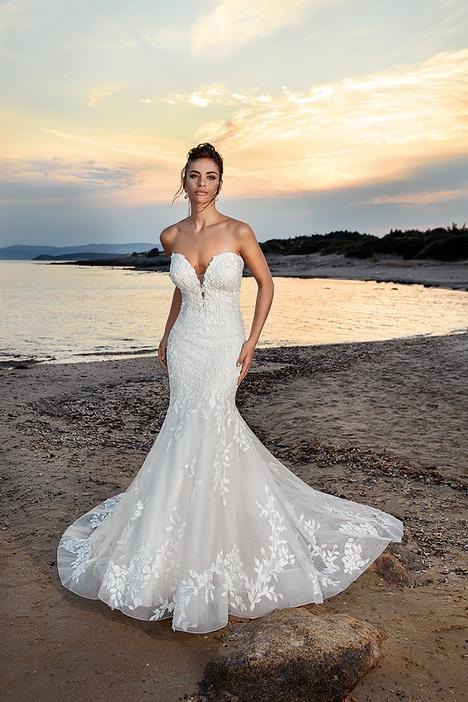 Brooke Wedding dress by Eddy K Dreams