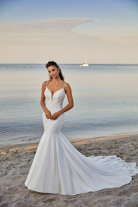 Eleonora Wedding                                          dress by Eddy K Dreams