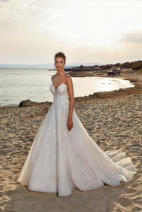 Lena Wedding                                          dress by Eddy K Dreams