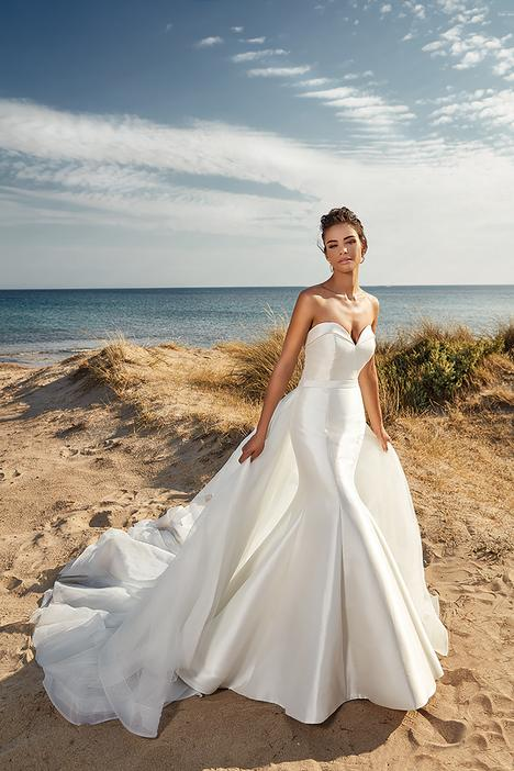 Mariana Wedding                                          dress by Eddy K Dreams