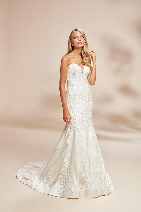 Olivia Wedding                                          dress by Eddy K Dreams