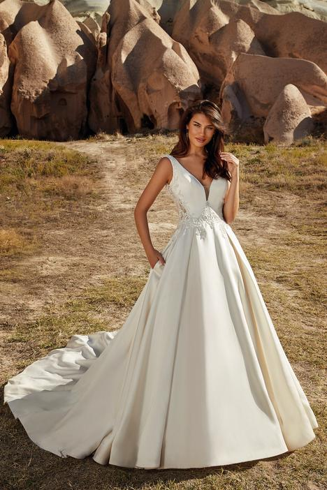 VIDA Wedding                                          dress by Eddy K Dreams