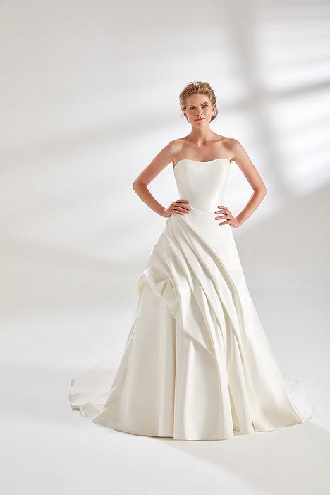 Wedding                                          dress by Eddy K