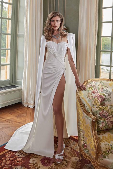 Anna Wedding                                          dress by Galia Lahav Bridal Couture