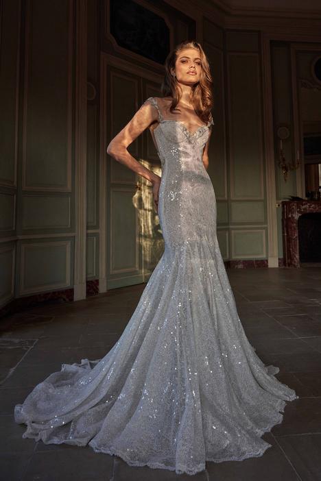 Ella Wedding                                          dress by Galia Lahav Bridal Couture