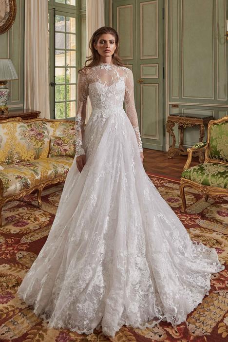 Estee Wedding                                          dress by Galia Lahav Bridal Couture