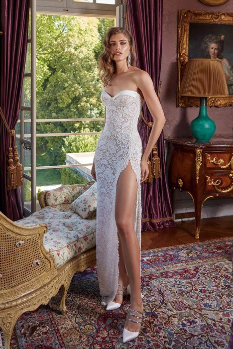 Joanne Wedding                                          dress by Galia Lahav Bridal Couture