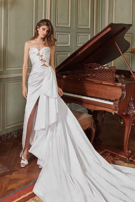 Margaret Wedding                                          dress by Galia Lahav Bridal Couture