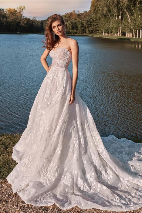 Meghan Wedding                                          dress by Galia Lahav Bridal Couture
