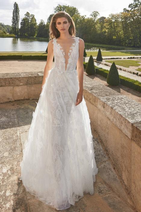 Priyanka Wedding                                          dress by Galia Lahav Bridal Couture