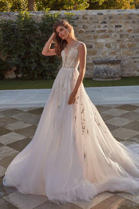 Rosa Wedding                                          dress by Galia Lahav Bridal Couture