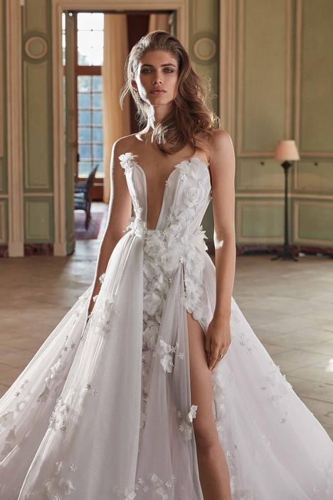 Ruth Wedding                                          dress by Galia Lahav Bridal Couture