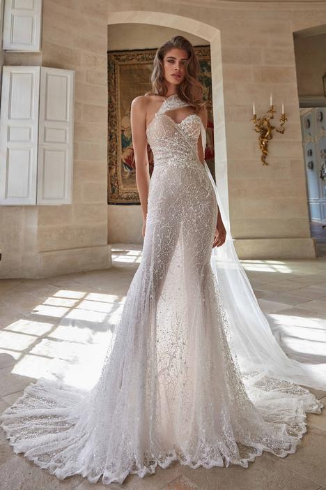 Simone Wedding                                          dress by Galia Lahav Bridal Couture