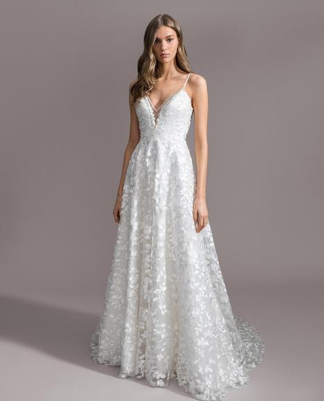 Avery Wedding                                          dress by Ti Adora by Allison Webb