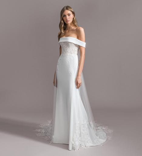 Allegra Wedding                                          dress by Ti Adora by Allison Webb