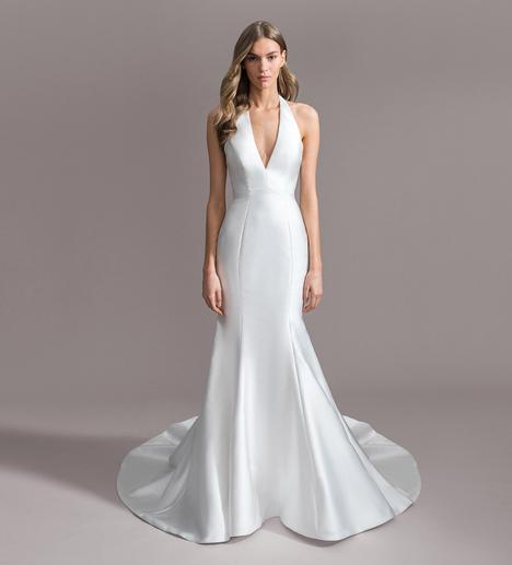 Marley Wedding                                          dress by Ti Adora by Allison Webb