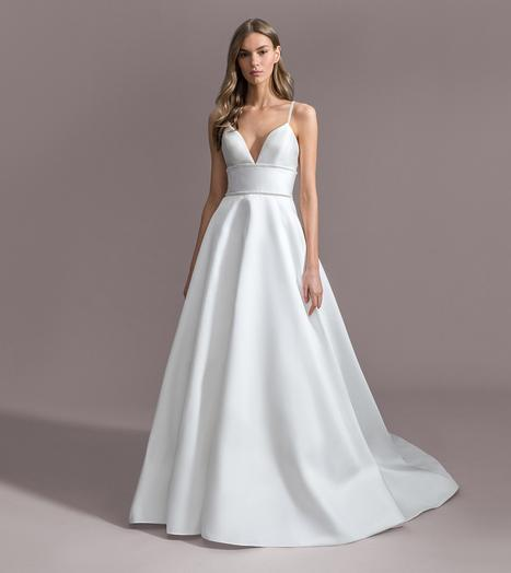 Harper Wedding                                          dress by Ti Adora by Allison Webb