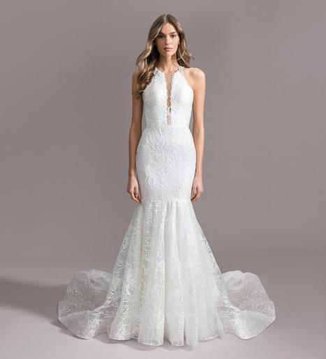 Sadie Wedding                                          dress by Ti Adora by Allison Webb