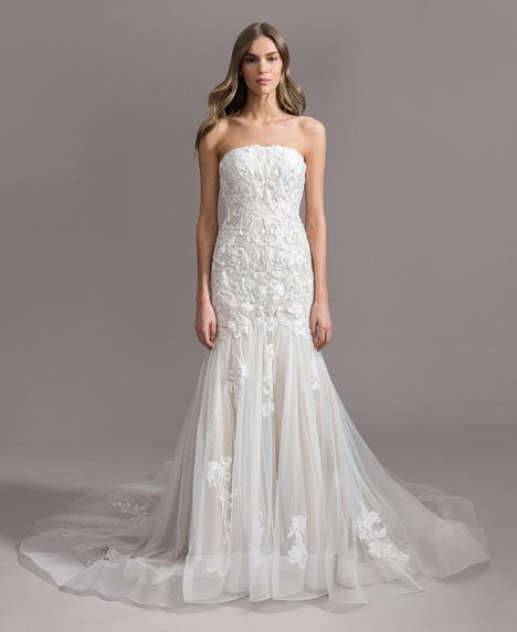 Shiloh Wedding                                          dress by Ti Adora by Allison Webb