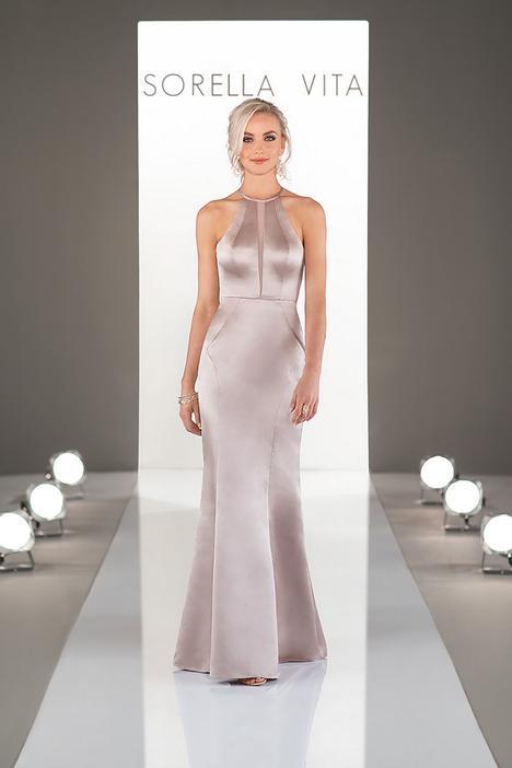 Bridesmaids                                      dress by Sorella Vita