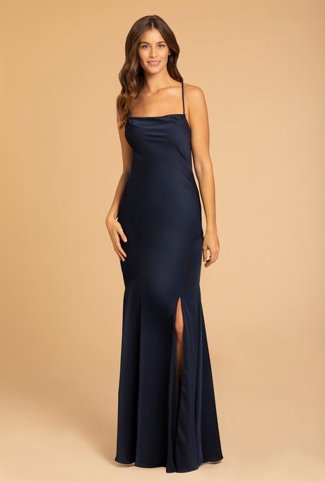 Bridesmaids                                      dress by Hayley Paige: Occasions