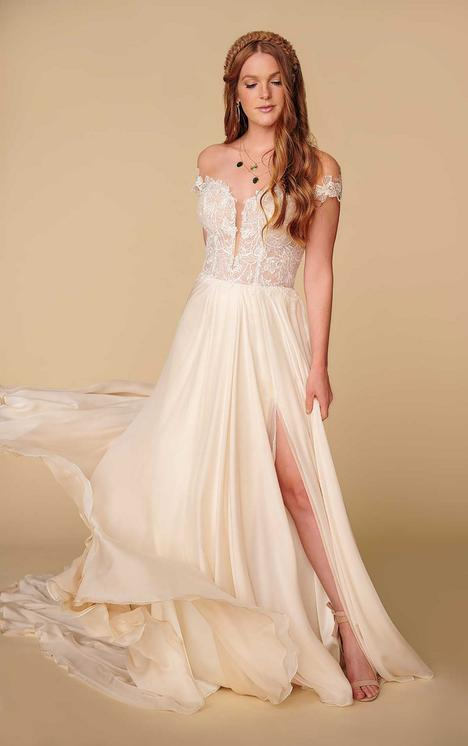 Finn gown from the 2020 All Who Wonder collection, as seen on dressfinder.ca