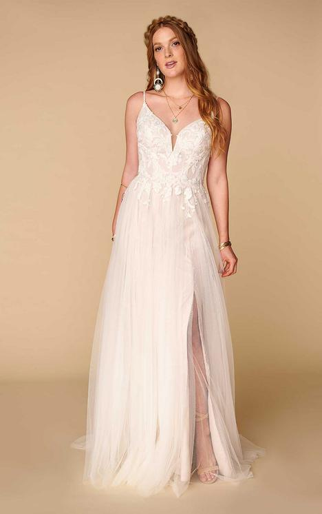 Marly Wedding dress by All Who Wonder