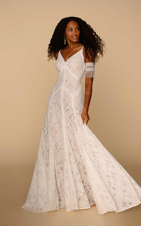 Reece  + Essie gown from the 2020 All Who Wonder collection, as seen on dressfinder.ca