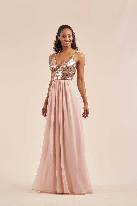 Bridesmaids                                      dress by Jasmine: B2