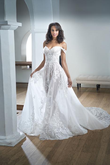 Wedding                                          dress by Jasmine Couture